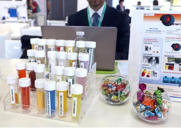 Fiere: a bologna mondo farmacia con cosmofarma exhibition bologna