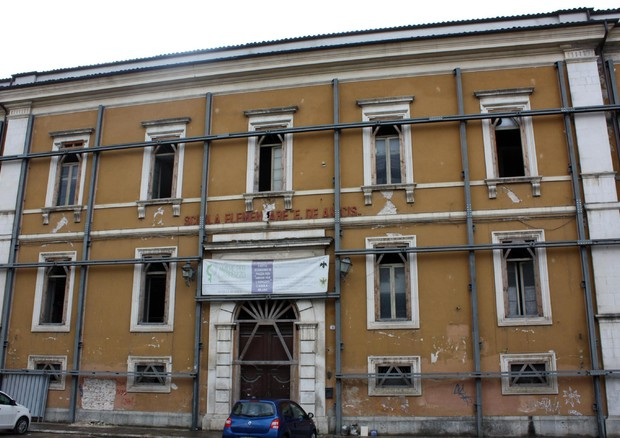 L'Aquila, nove anni dopo: una fiaccolata per ricordare