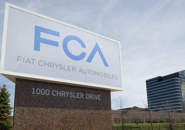 Guida autonoma, FCA amplia la partnership con Waymo