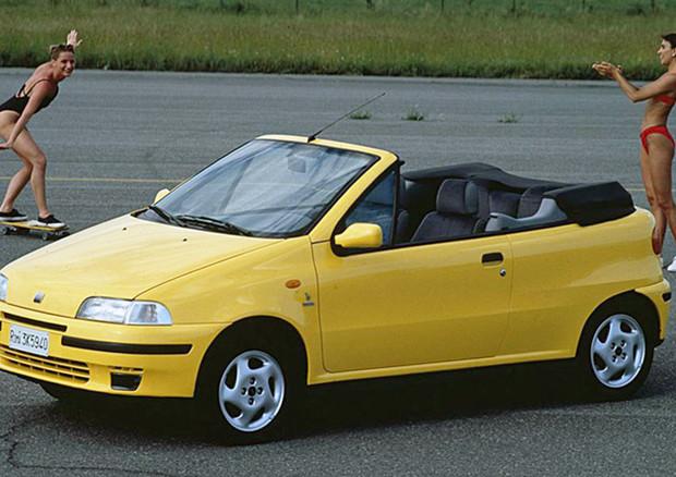 Addio Fiat Punto, storico modello da oltre 9 milioni di esemplari