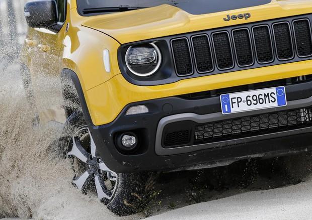 Renegade 2019 Ancora Piu Jeep Con I Motori A Benzina 1 0 E 1 3