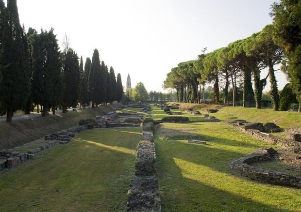 Turismo: Fvg, Aquileia 'capitale morale' che guarda futuro