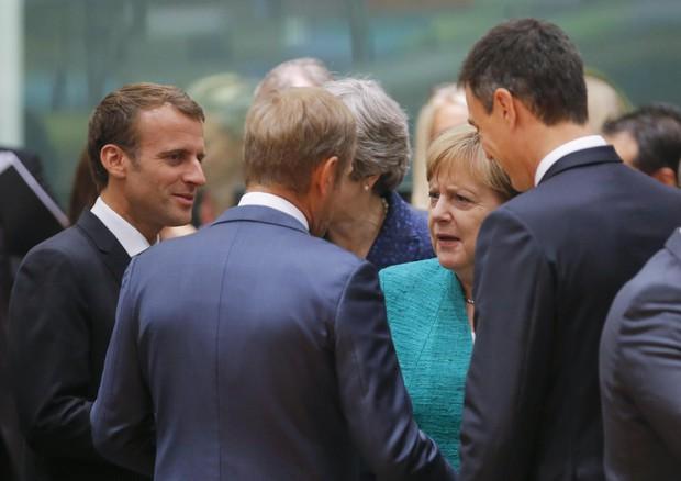 Quel patto tra Francia, Germania e Spagna che svela il futuro dell'Europa