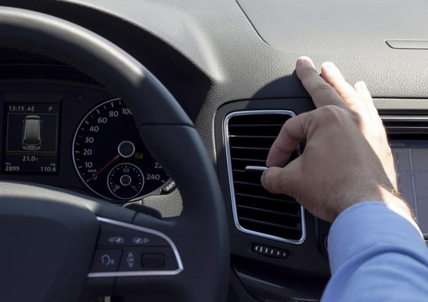 Aria condizionata in auto: cinque errori da non commettere © Seat Prensa
