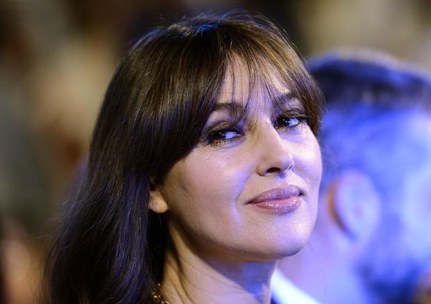 Tv: Bellucci sarà Tina  Modotti in miniserie per De Angelis (ANSA)