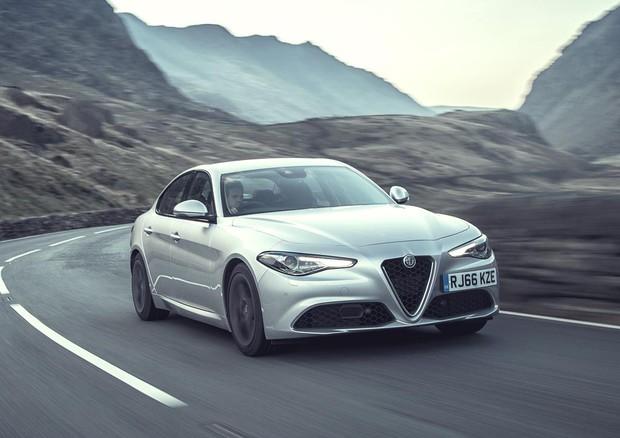 Alfa Romeo Giulia: WhatCar la promuove fra le auto più affidabili