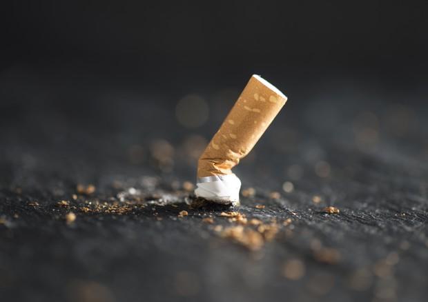 Il fumo può causare il diabete, 30–40% di rischio in più (ANSA)