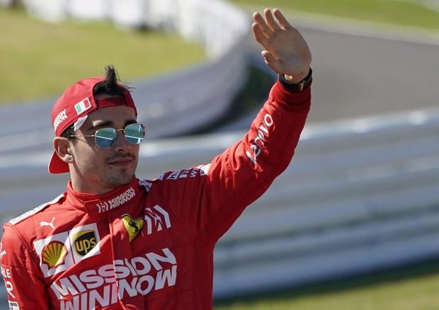 Leclerc e Binotto rispondono a Verstappen: