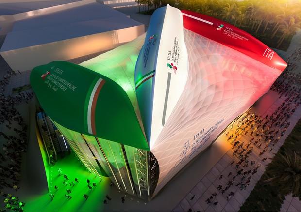 Expo 2020: Fioramonti, Italia tra pionieri 'brand education'