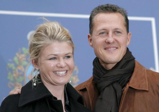 F1, dopo sei anni Corinna Schumacher racconta il marito Michael