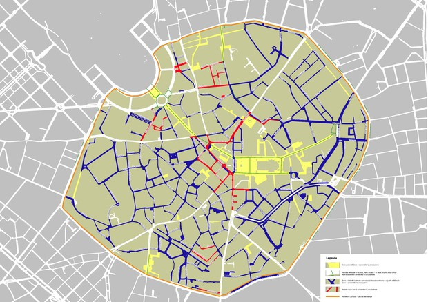 Milano: via libera da oggi alla circolazione dei monopattini elettrici