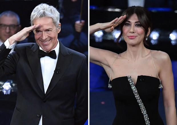 09a926122948 Le pagelle ai look di Sanremo 2019 - Sanremo 2019 - ANSA.it