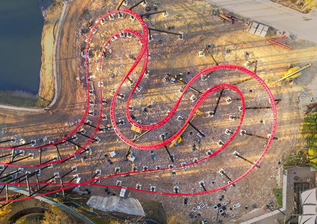 Ducati World è il nuovo parco giochi delle due ruote