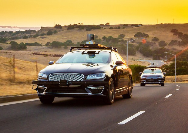Amazon guarda a auto autonome, investe in start up Aurora  © Ansa