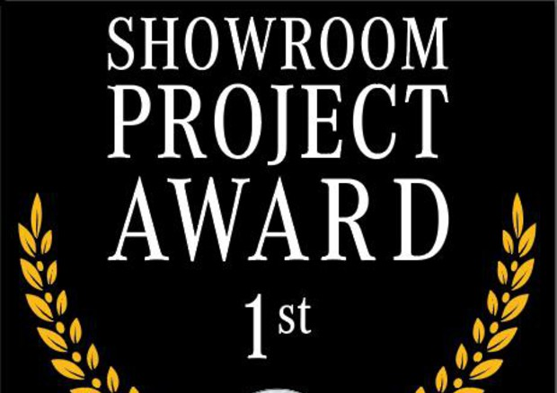 Showroom Project award 2018, Mercedes premia Carraro Spa © ANSA