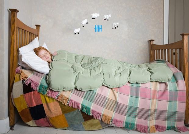 Il sonno e i falsi miti (ANSA)