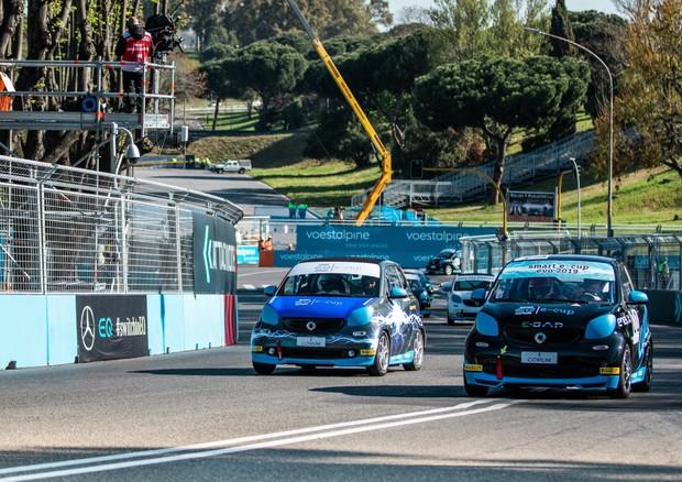 Circuito Vallelunga : Nuovo circuito vallelunga rc youtube