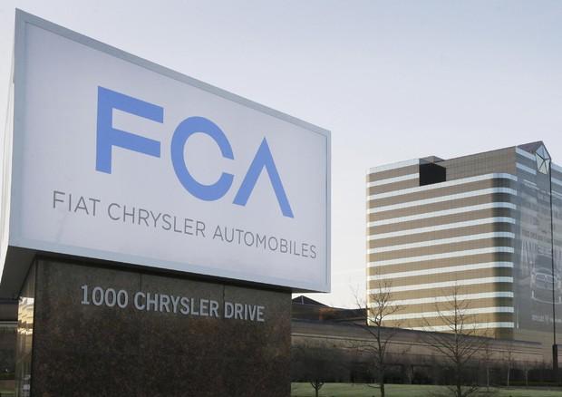 Diesel irregolari: FCA patteggia con investitori USA