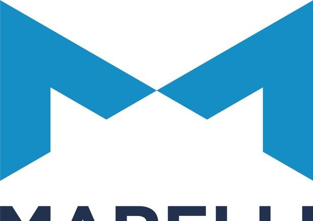 Magneti Marelli, nuovo nome e logo