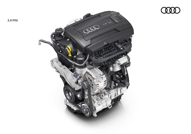 Ford e Audi conquistano due categorie di Engine of the year © ANSA