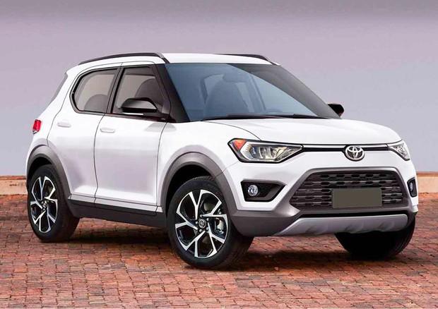 Toyota prepara in Brasile per 2021 un suv compatto anti ...