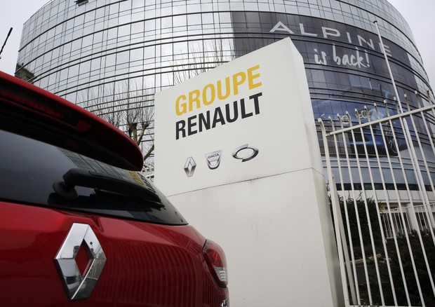 Fca ritira proposta fusione, titolo Renault crolla a Parigi