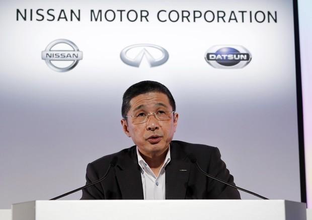 Nissan, si dimette il Ceo Saikawa