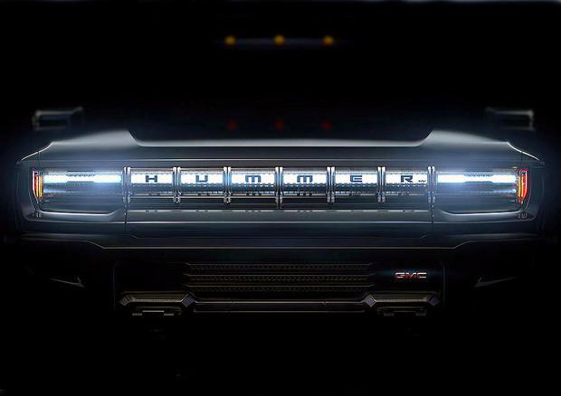 Hummer: in arrivo un pick-up elettrico da 1.000 CV