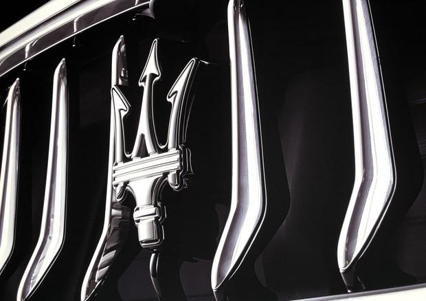 A Mirafiori le nuove Maserati elettriche