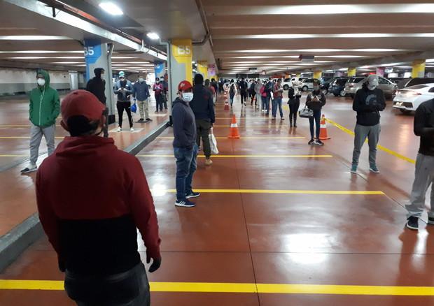 [VIDEO] Coronavirus, è strage in Ecuador: morti ammassati in ospedale