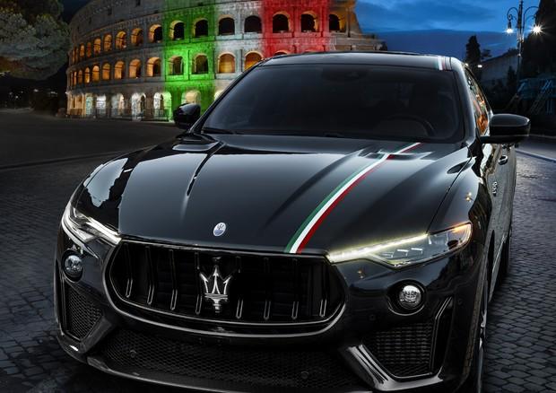 Maserati MC20 debutterà con un motore V6 biturbo