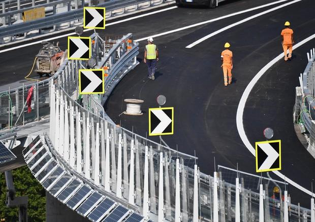 Nuovo Ponte Genova, dove vedere inaugurazione in diretta Tv