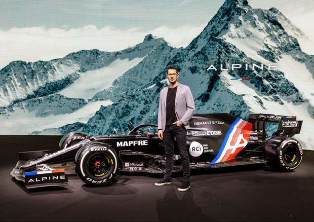 Alpine e Lotus annunciano una nuova collaborazione tecnica