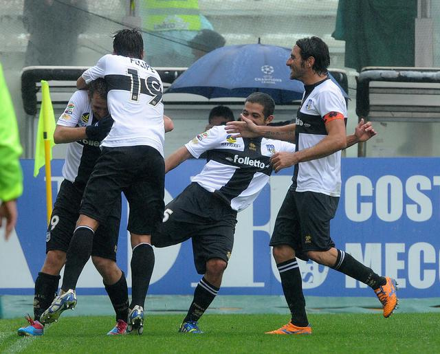 parma 1 3 sassuolo milan - photo#46