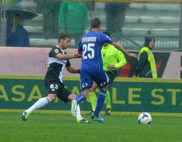 parma 1 3 sassuolo milan - photo#45