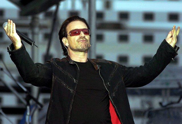 Guarda Roupa Vezzo ~ Bono, 20 anni di occhiali contro il glaucoma Primopiano Ansa it