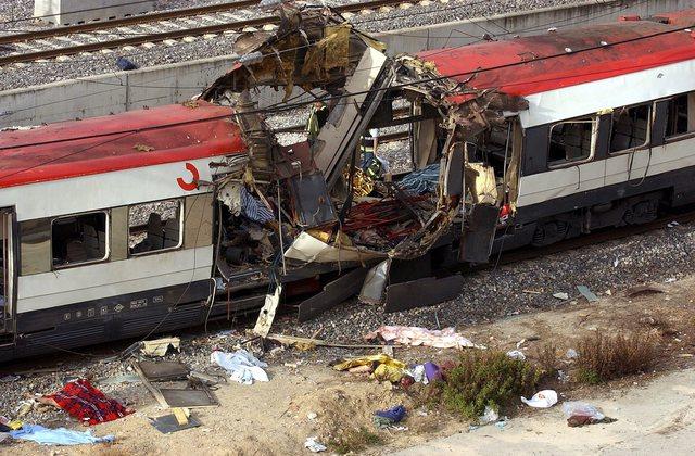 11 settembre america madrid 2004