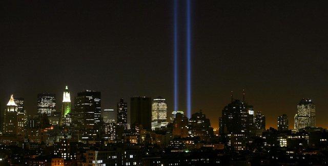 11 settembre america