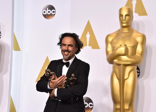Oscar 2015 tutti i premi dell 39 87 ma edizione spettacolo for Tutti i premi oscar