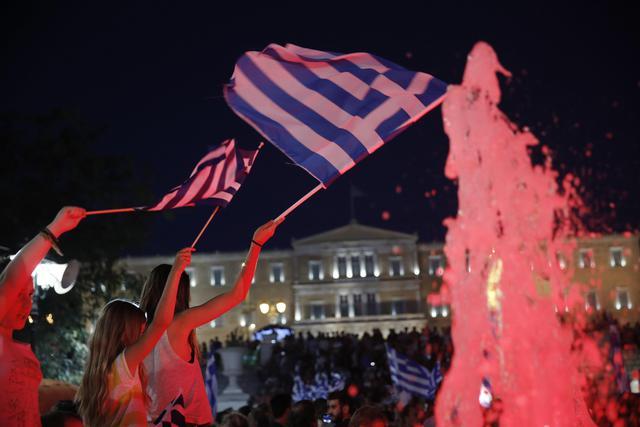 La Grecia dice 'No', shock in Ue. Atene, ora l'intesa ©