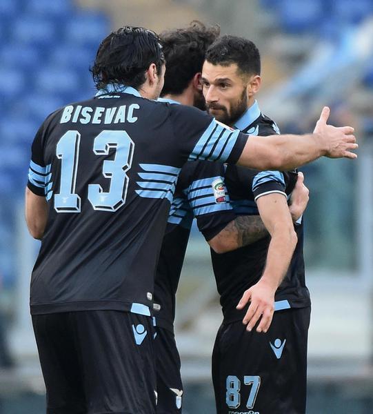 Lazio, Pioli investe Cataldi: