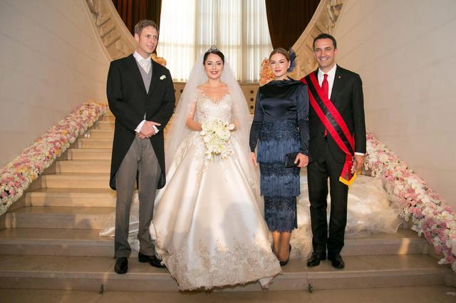 Matrimonio In Albania : Albania matrimonio del principe leka zogu ii curiosita