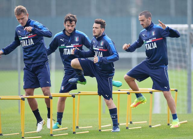 Milan, Montolivo lascia il ritiro: problema al ginocchio per il centrocampista
