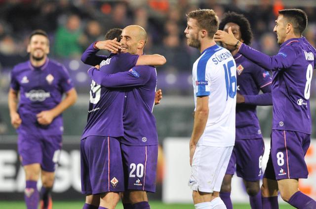 Sousa, con Slovan conta solo vincere