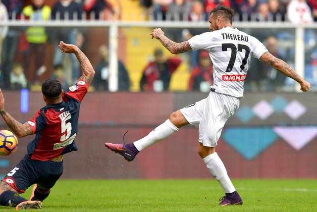 Serie A: Genoa-Udinese 1-1, le pagelle