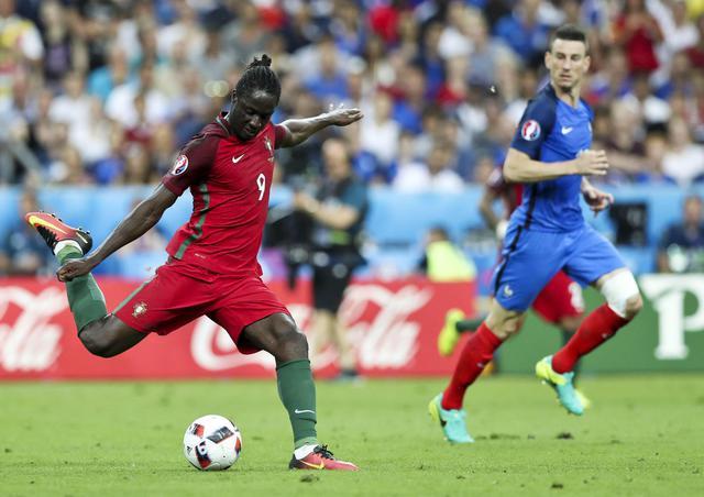 Portogallo-Francia 1-0 FOTO E TABELLINO - Europei 2016 - ANSA.it