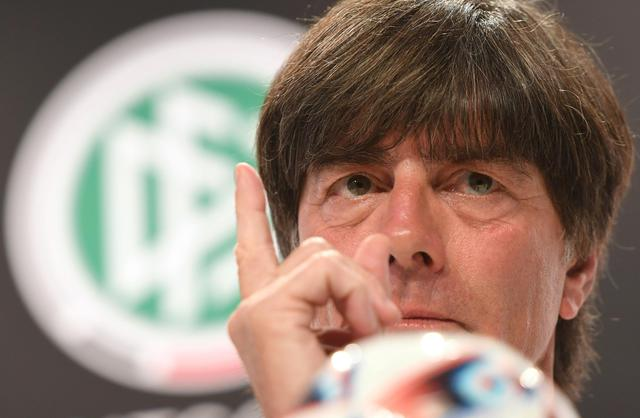 Euro 2016 Germania, Löw: