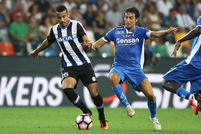 Serie A, Udinese-Empoli: formazioni ufficiali e titolari