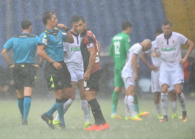 Fiorentina, ultim'ora: Paulo Sousa vicino all'addio?