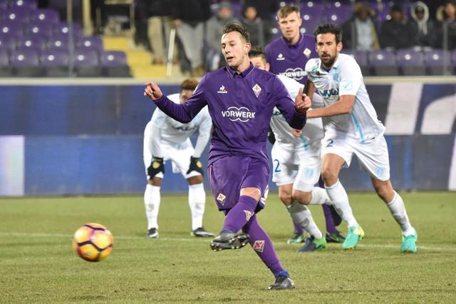 Coppa Italia, Juventus e Fiorentina vanno ai quarti